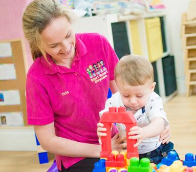about start smart daycare